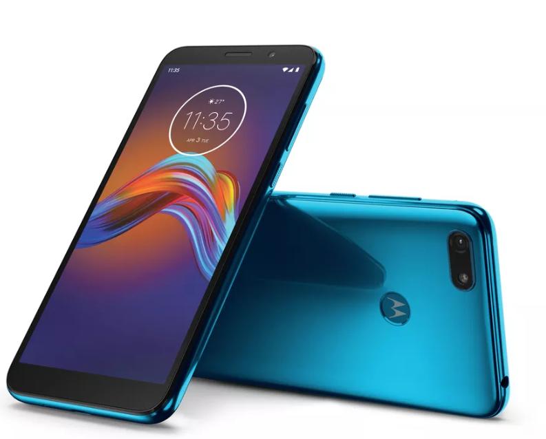 Motorola Announced Moto G8 Plus, One Macro, And E6 Play