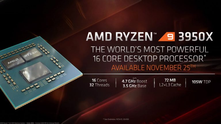 AMD 3950X review | Intel Doesn't stand a chance