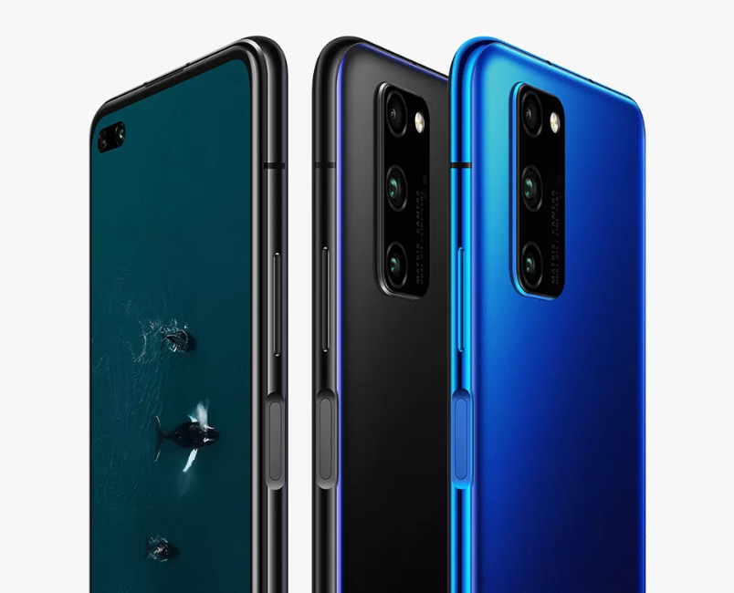 Photo of Honor V30 and V30 Pro With 40MP Camera Launched in China