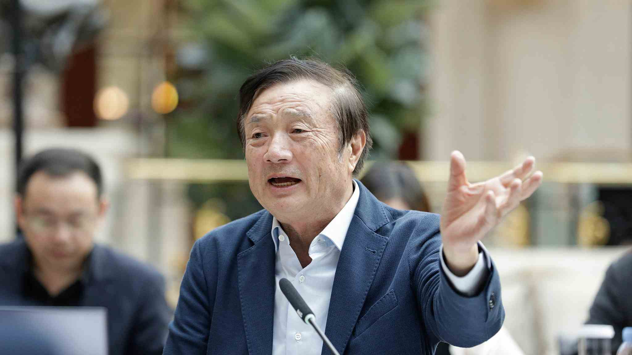 "Photo of ""Huawei Can Still Become No. 1 Without Google!"" – Says CEO"