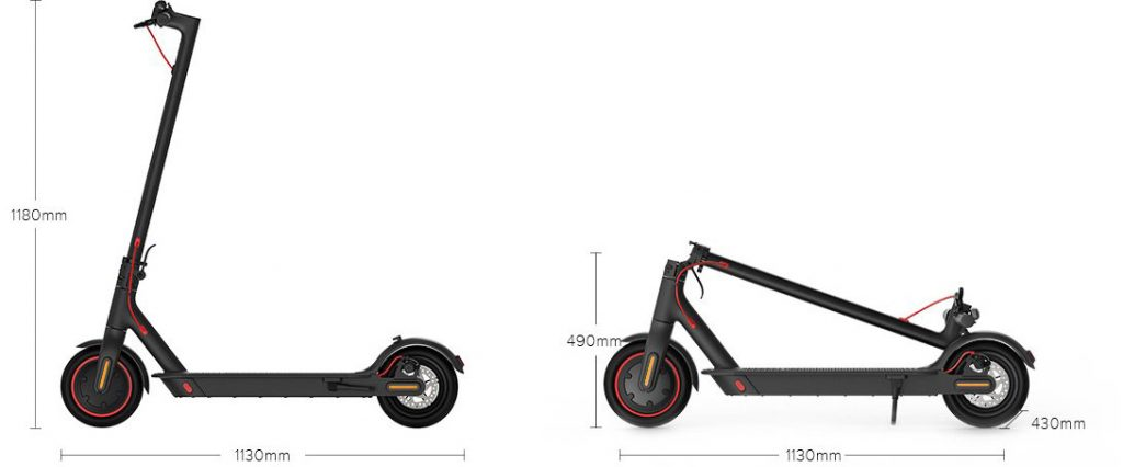 Mi Electric Scooter Pro - A Worthy Upgrade From the Predecessor