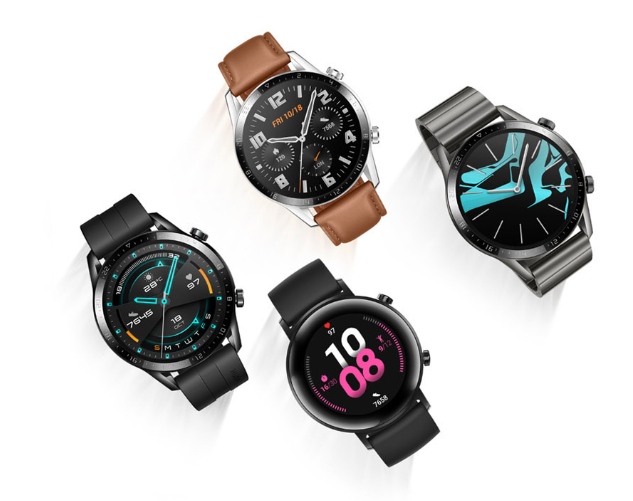 Photo of Huawei Watch GT 2 – Specs, Price, Pre-Sales