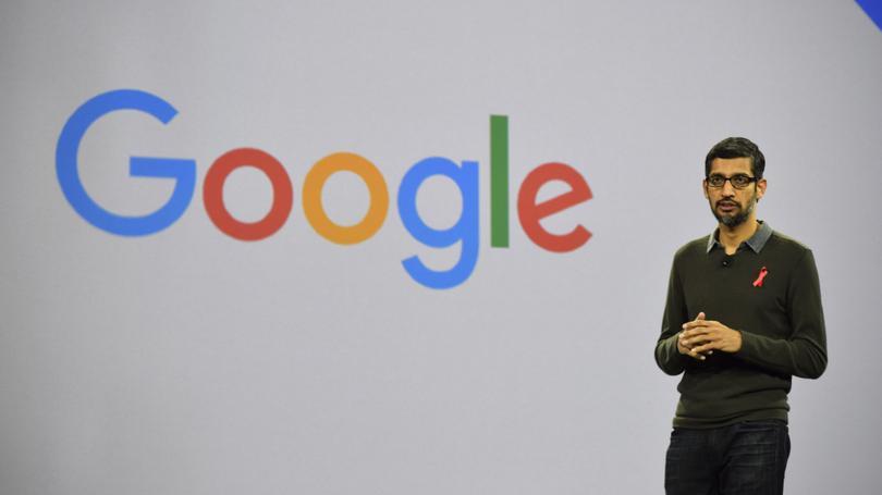 Photo of Sundar Pichai Will Be both Google As Well As Alphabet CEO