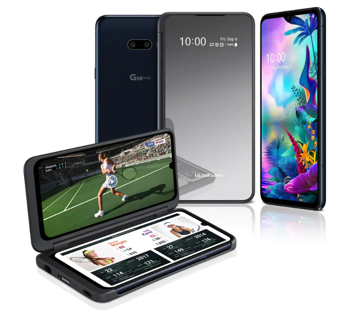LG G8x ThinQ Launched in India Featuring 32MP Selfie
