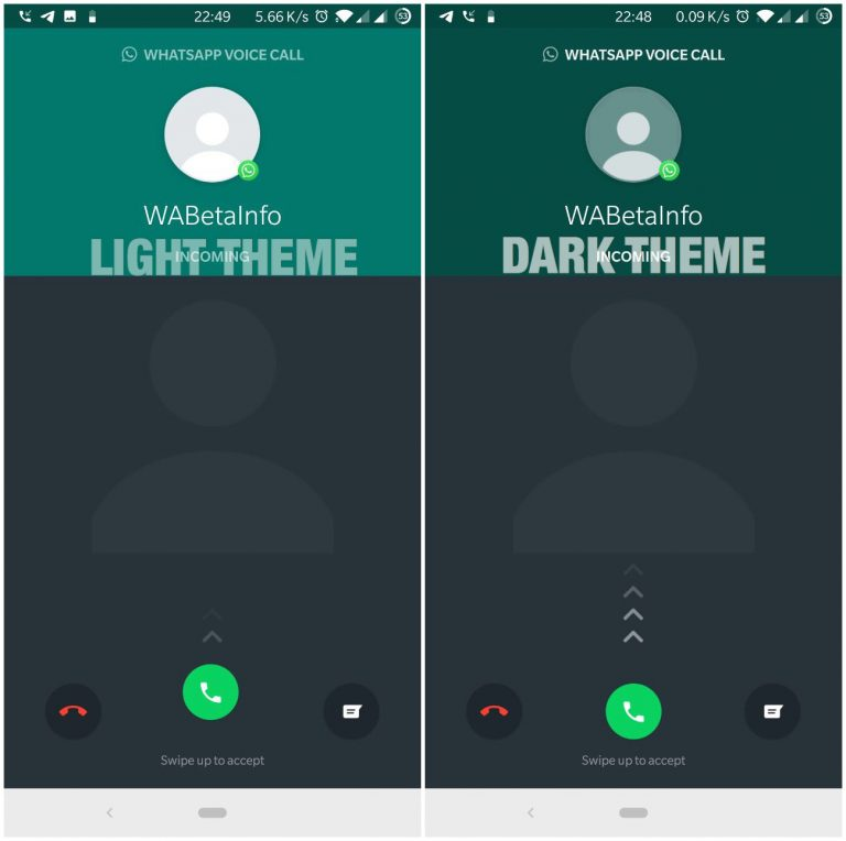 Photo of Dark Mode Option Coming Soon in WhatsApp