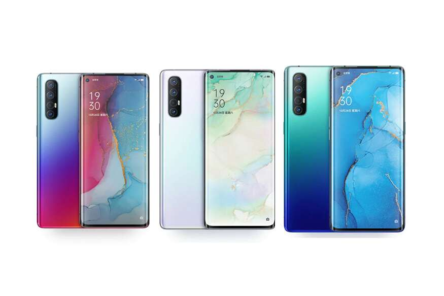Photo of Oppo Reno 3 Pro 5G with Quad-Camera Launched