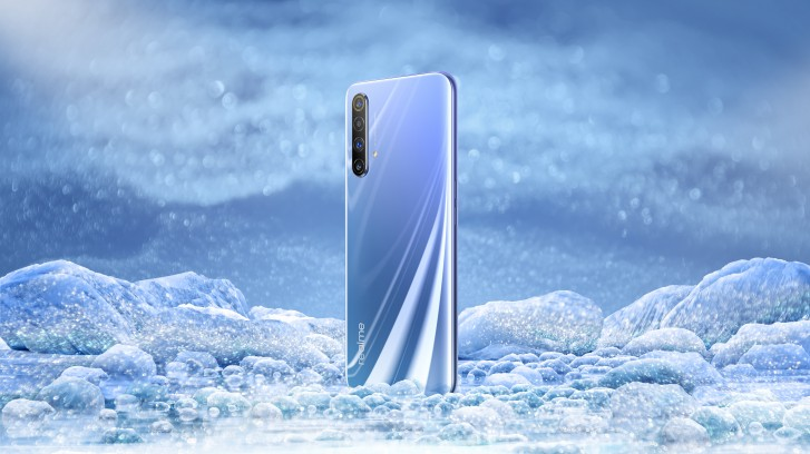 Photo of Realme X50 5G First Look; Launch on January 7