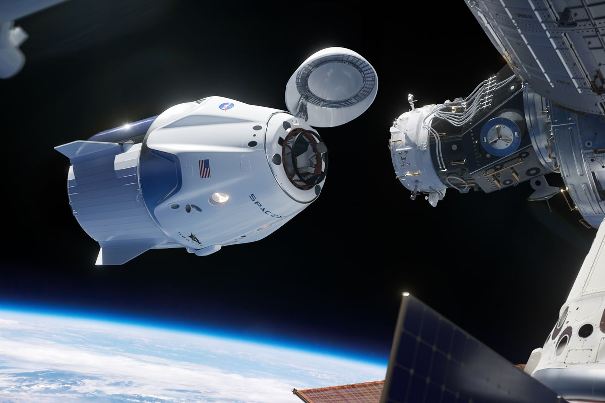 Photo of SpaceX to Launch NASA Astronaut Soon – E Musk
