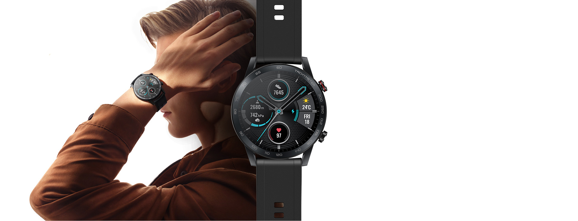 Photo of Honor Magic Watch 2 – Soon in India