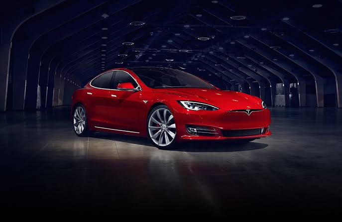 Photo of Tesla Vehicles Will Talk Soon; Musk Announced