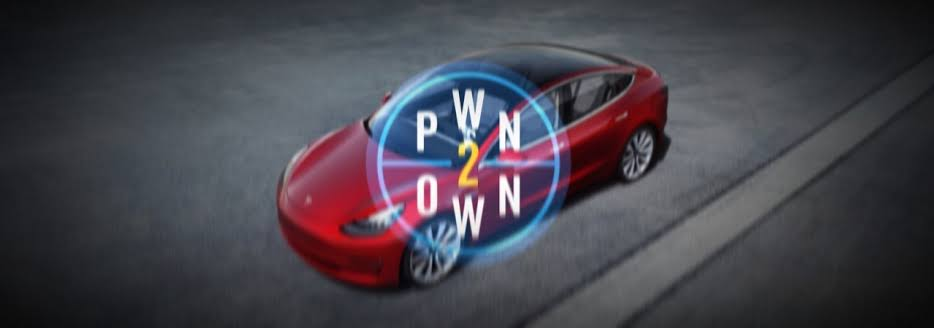 Photo of Hack a Tesla and Win Model 3 and $500,000