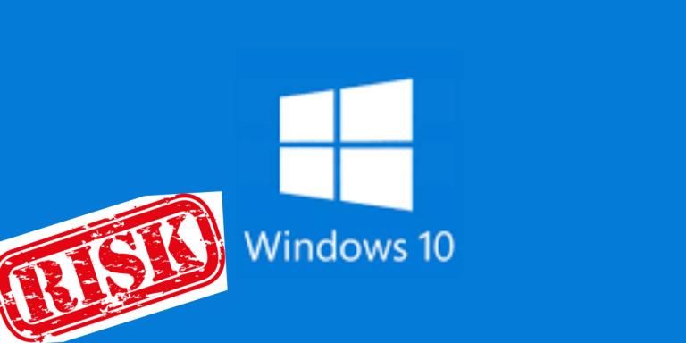 NSA Found Dangerous Flaw in Microsoft Windows