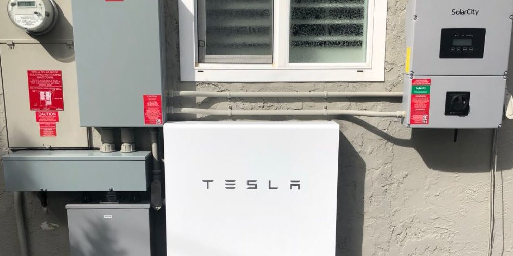 Photo of Tesla Powerwall Returns More Than Expected, Aussie home powered for simply A$0.46c per day