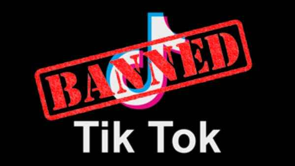 Photo of U.S Army bans use of Tiktok for soldiers