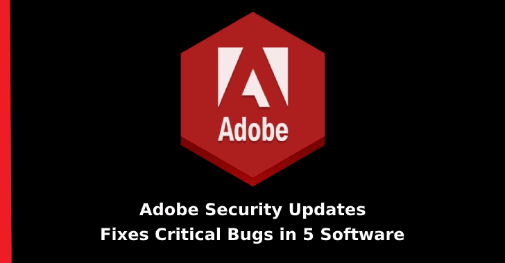 Photo of Adobe Critical Software bug Security Update – February 2020