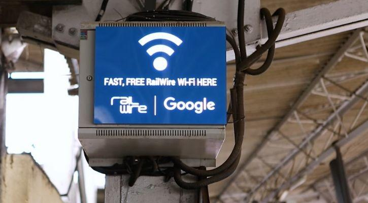 Photo of Google is Shutting Down Free  Station Wi-Fi Service in India