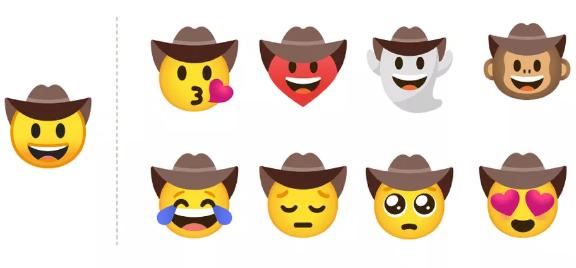 Gboard Emoji Kitchen - Create Your Custom Emojis