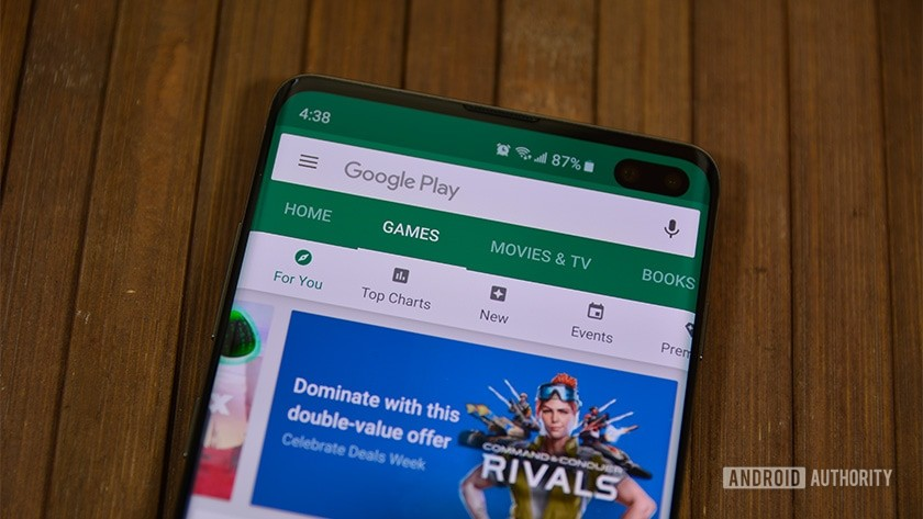 Google's New File System Can Let You Play  Android Games Ahead Of Completely Downloaded