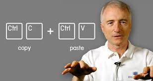 Photo of Larry Tesler, Inventor Of 'Cut, Copy And Paste' Command Dies At 74