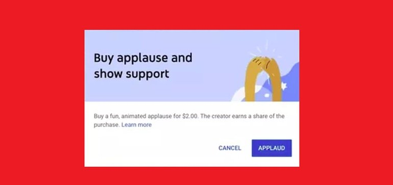 Photo of Now You Can Donate to Your Favourite YouTubers