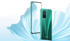 Honor 30S Sported With Kirin 820 SoC Announced