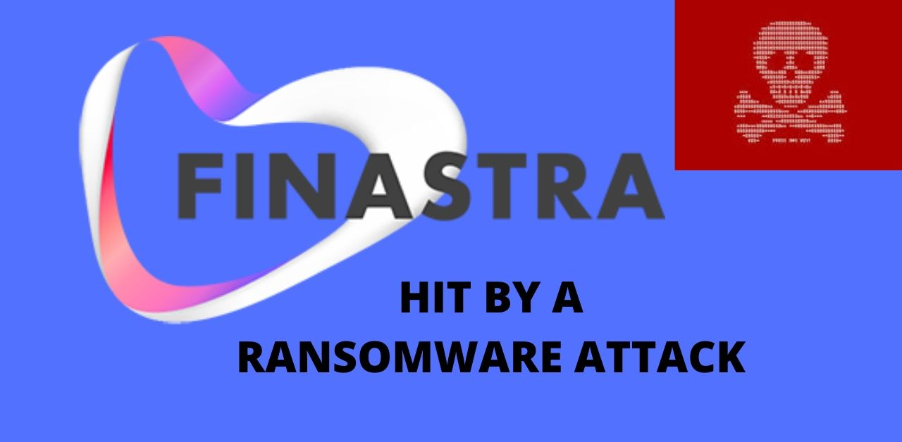 Photo of Fintech company Finastra hit by a Ransomware