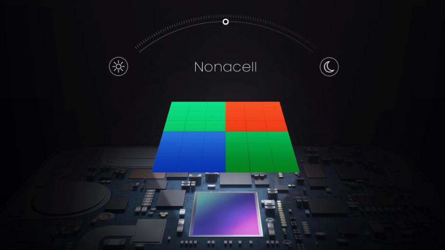 Samsung is Working on 150 mega-pixel Camera Sensor