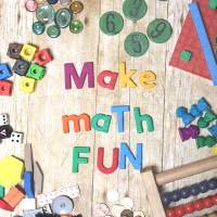 Learn Math with Fun and Gaming!