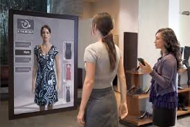 Revealing the Future Retailing With Realities!