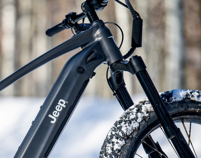 Jeep's ,900 electric bike pre-orders launched now