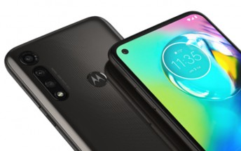 Photo of Moto G8 Power Lite Leaks- Featuring Triple Rear Camera