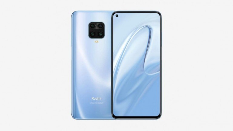 Photo of Redmi Note 9 Pro will use MediaTek Dimensity 800 Processor