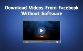 How to download a video from Facebook?