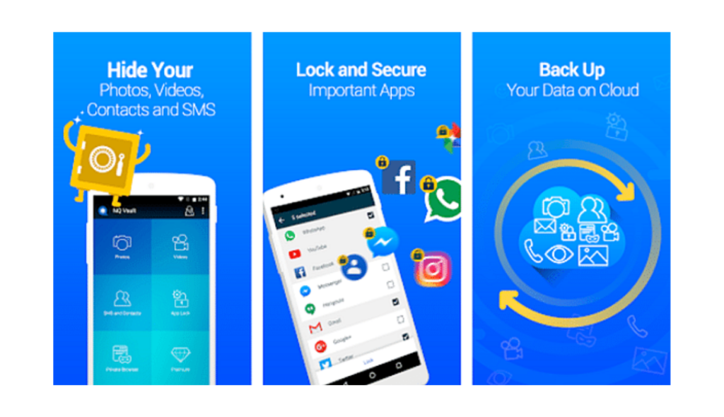 Best Apps to Hide Messages on Android