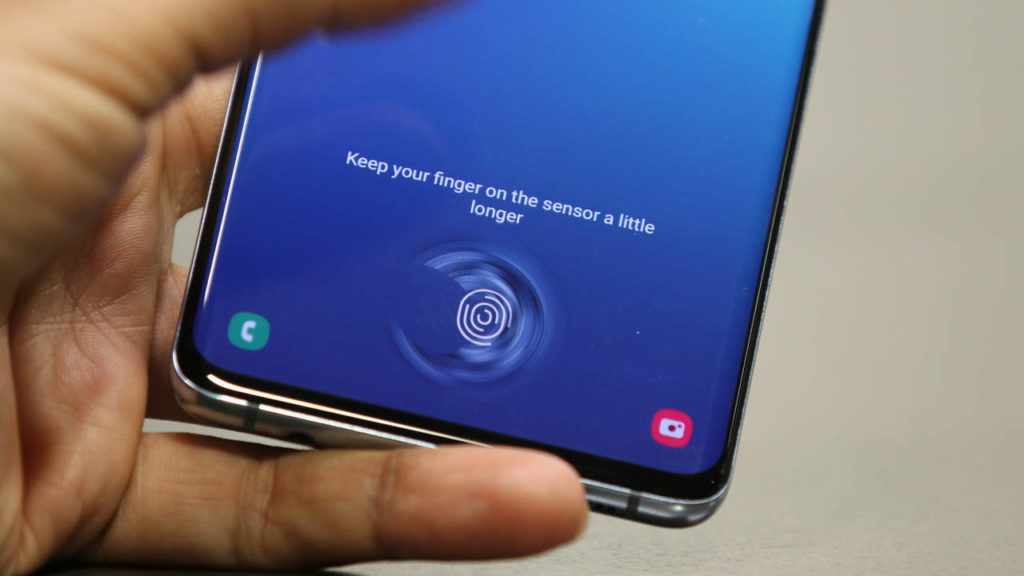 Everything you need to know about the all new Samsung S10+.