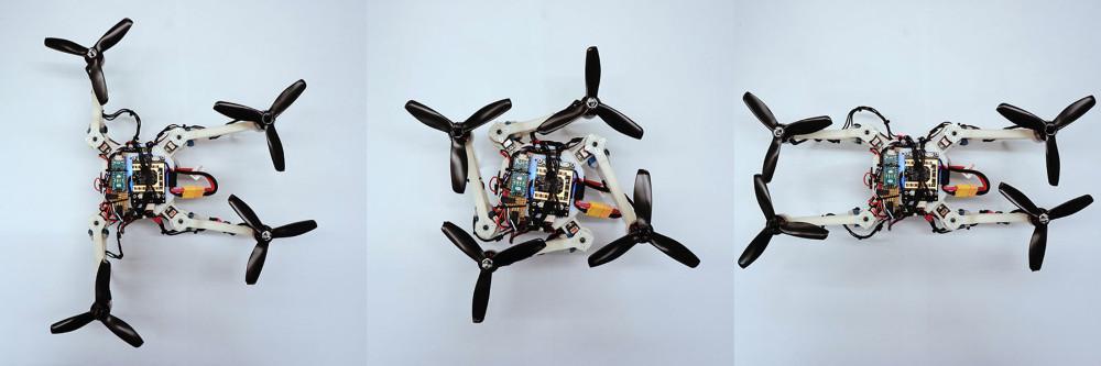Drones : The bones of future.