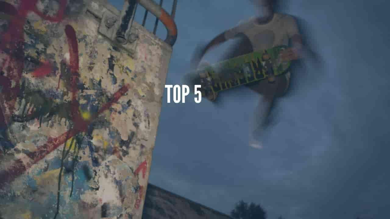 top 5 photo editing tools