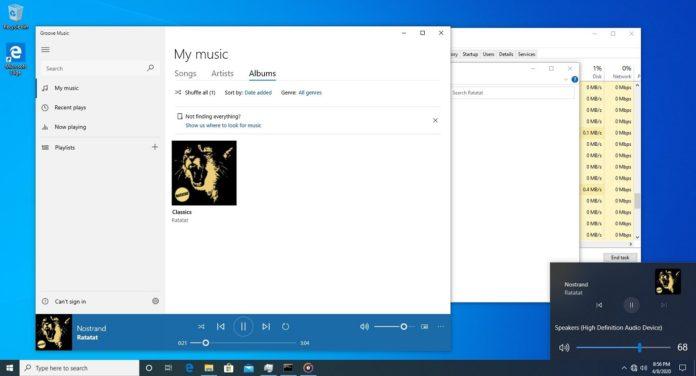 windows 10 mangenese update