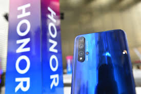 Photo of Honor 20 At A Glance!