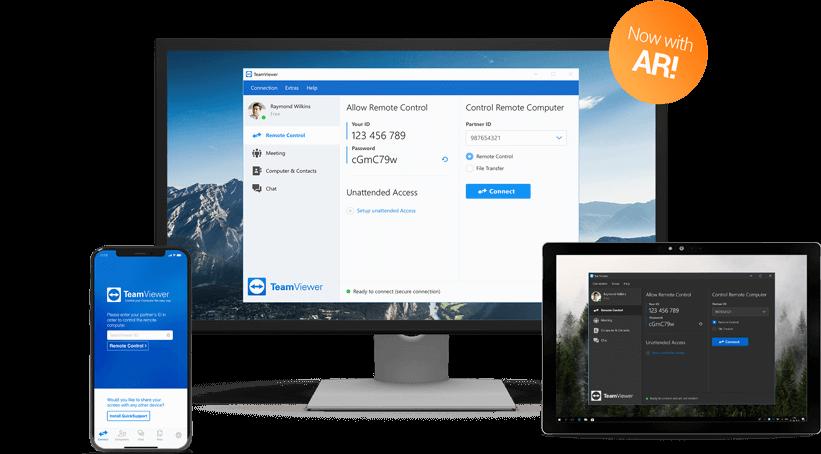 Top 5 Screen Sharing Softwares