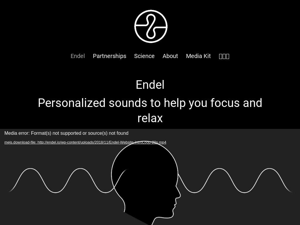 Endel - Experience the AI toned music!