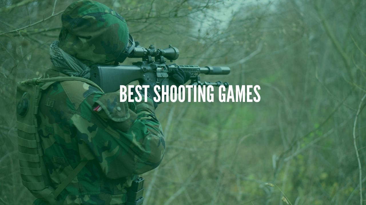 Photo of Best offline shooting Games for Android