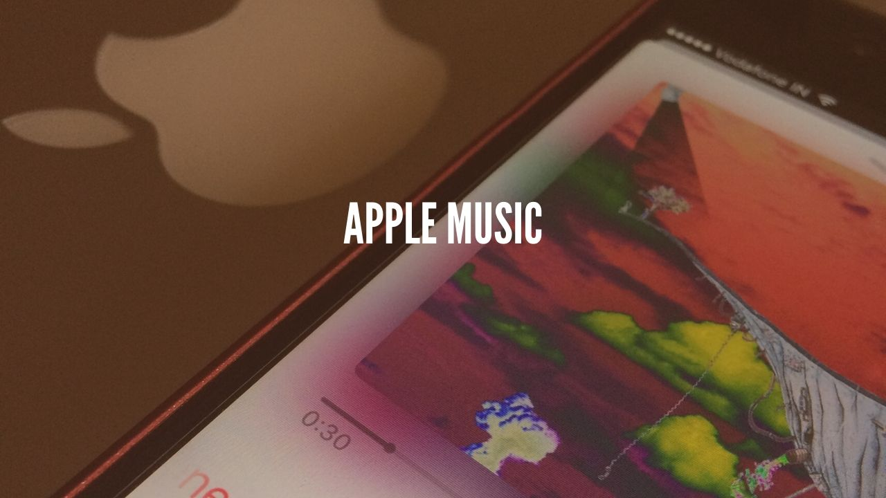 Photo of Apple Web Music Exits Beta! Bye Spotify