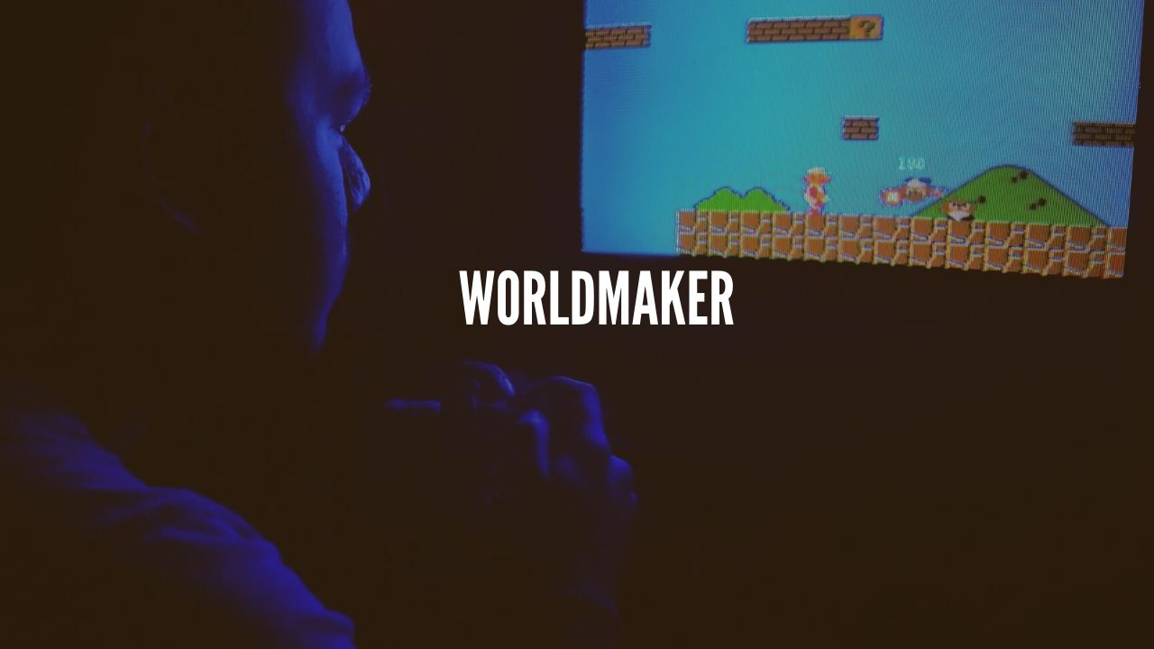 Photo of Build Entire Game with Super Mario Maker 2's new World Maker mode