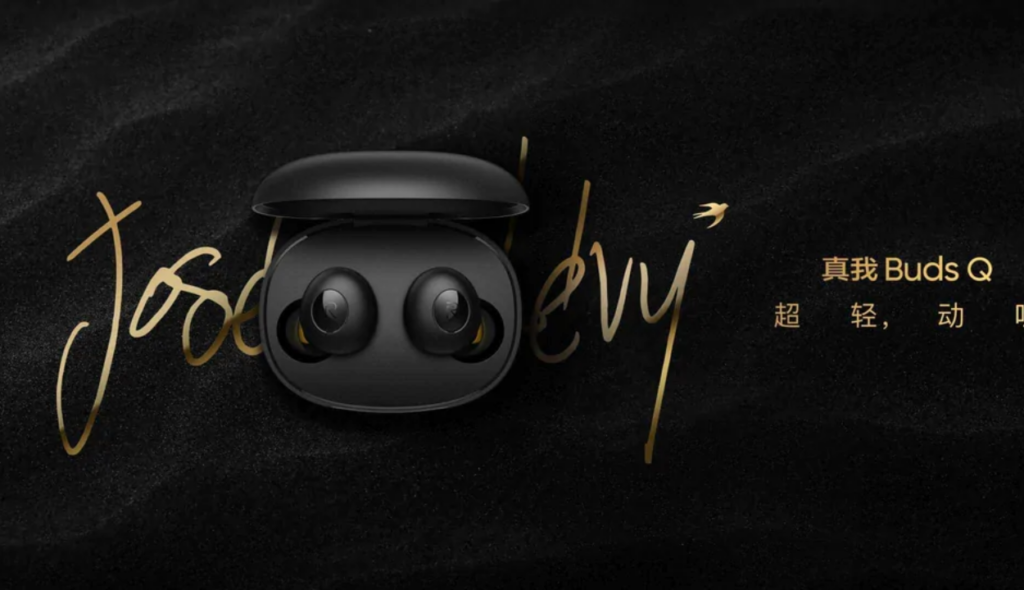 Realme Buds Q True Wireless Earbuds Specification, Price
