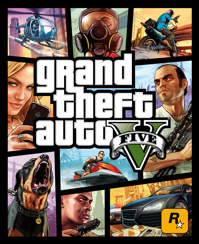 How to Download Free GTA V?
