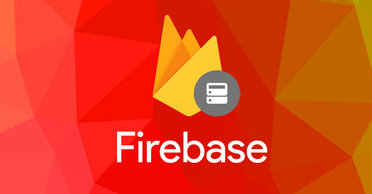 Android-database-exposed-firebase