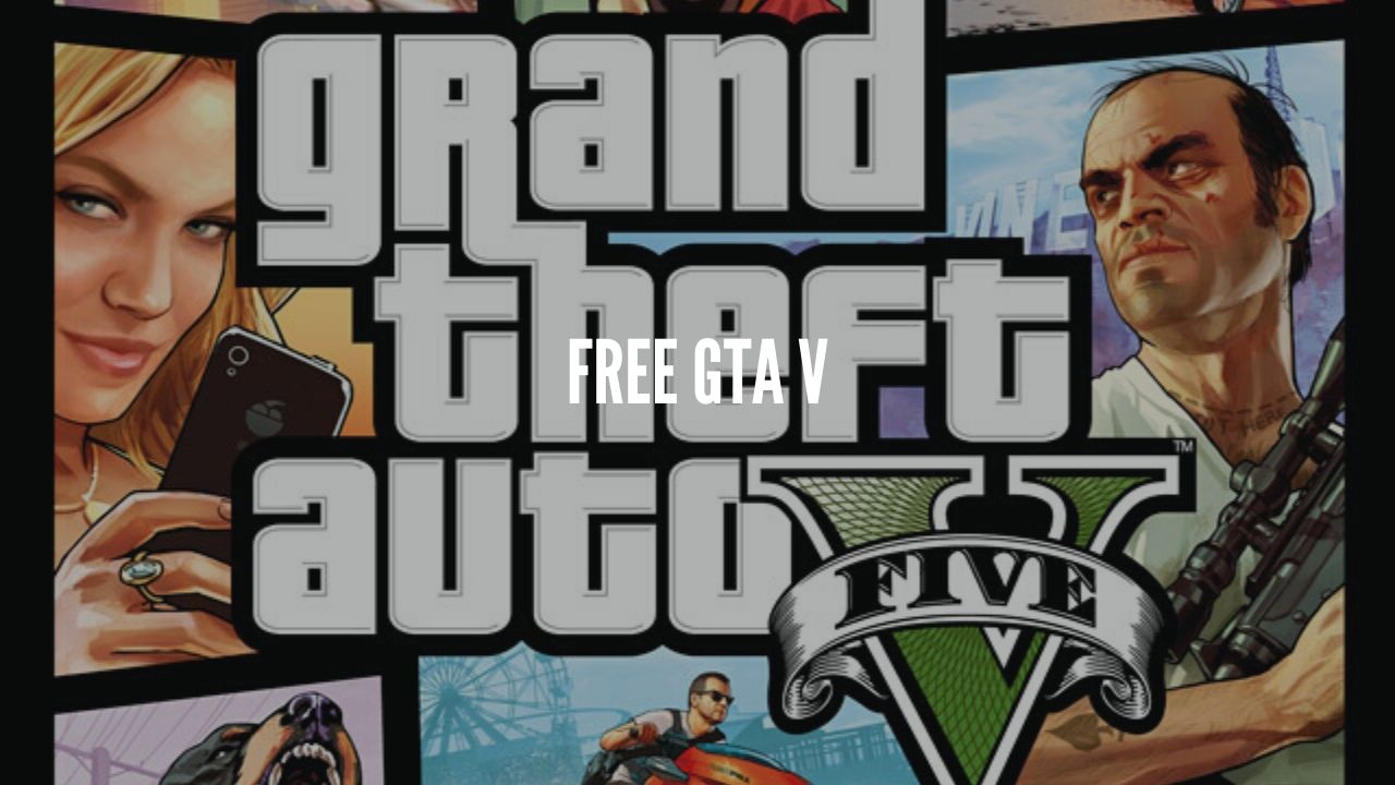 Photo of How to Download Free GTA V?