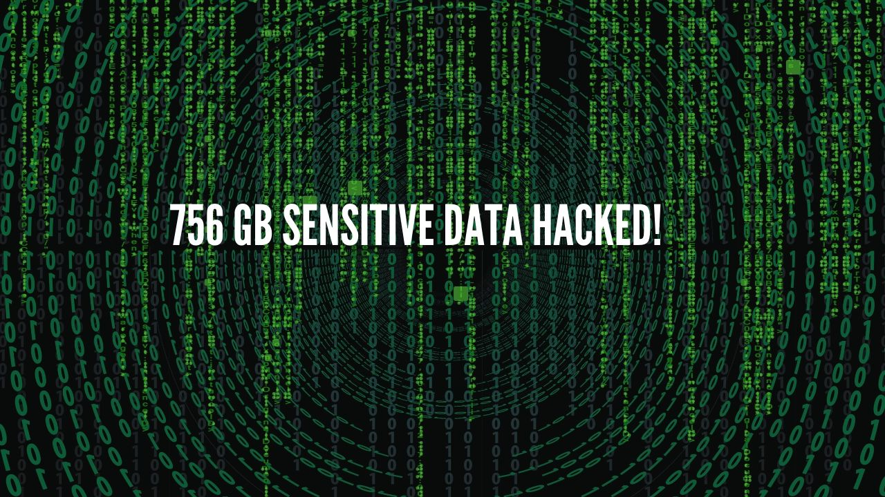 Photo of Ransomware attack on Celebrity Law Firm: 756 GB of Sensitive Data Leaked