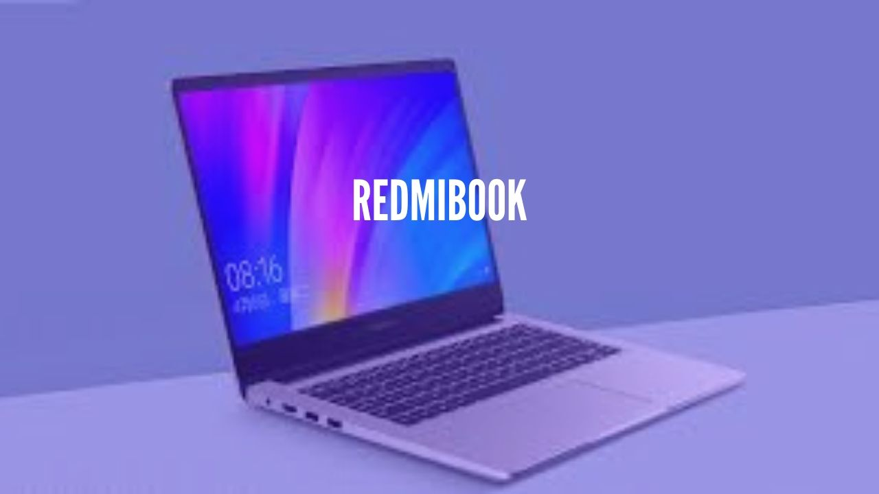 Photo of Redmibook May launch soon in India